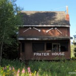 Frater - ACR Section House