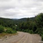 Jeff Lake Road to Eton