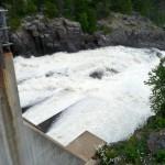 Mattawapika Dam