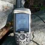 GPS elevation for Wolf Lake Mt.