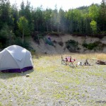 Gravel Pit Camp