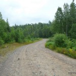 Domtar Road