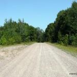 Carp Lake Road