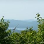 View of Mamainse Lake?