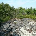 Summit of Spider Lakes Peak