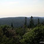 Alvin Lake Peak