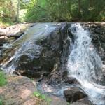 Stokely Falls
