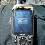 Tower Mt. - HP Candidate 1 GPS Elevation