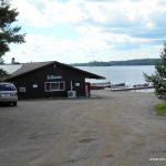 LaTourell's Moose Lake Outfitters