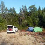 Gravel Pit Campsite