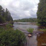 Hamlow Lake